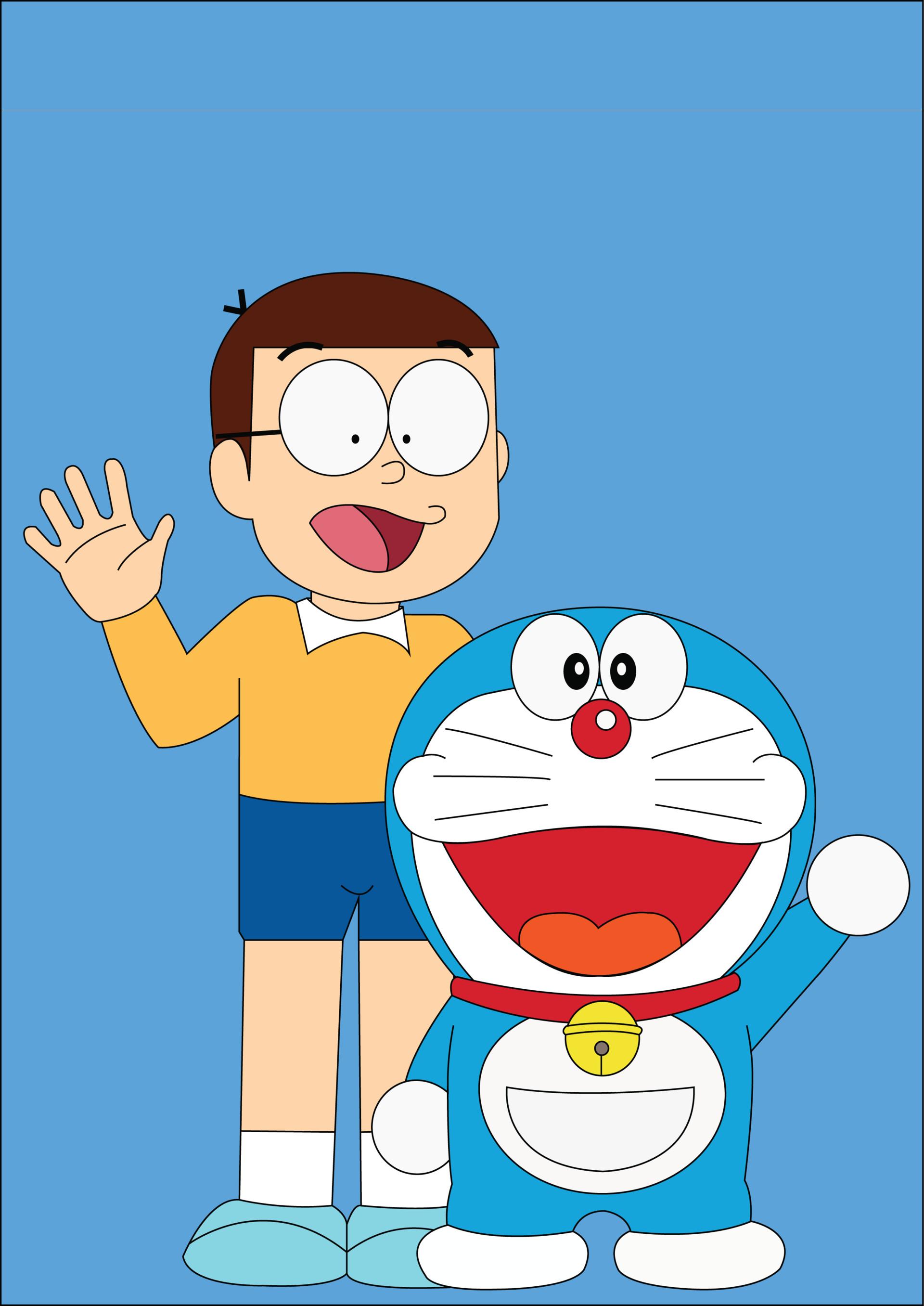 Doraemon Images - Wallpaperall