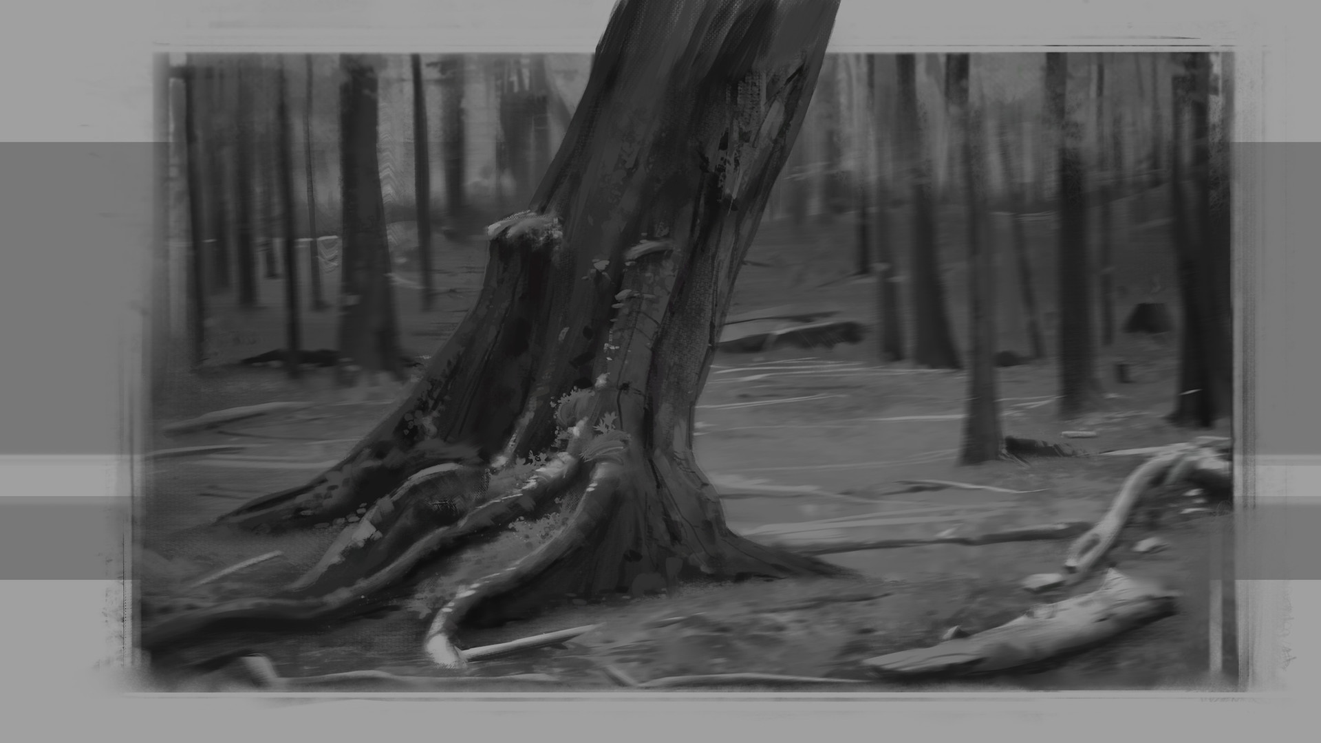 David fortin tree 4