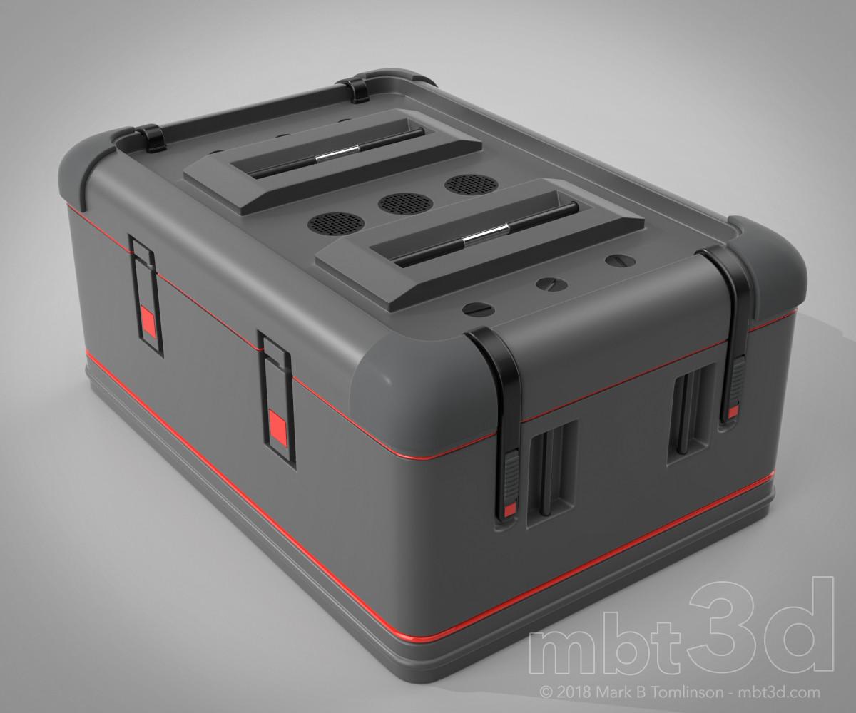 Mark b tomlinson box seven 02