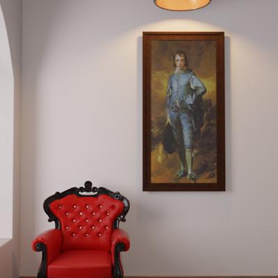 Subhash s simon chair1