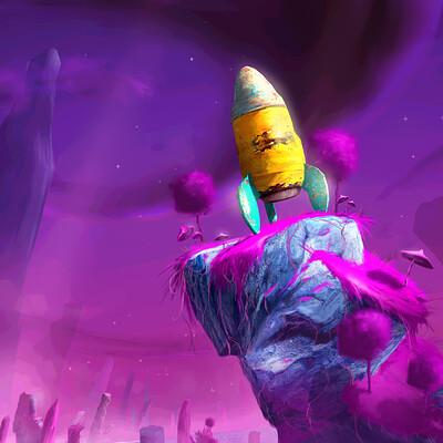Konstantin vohwinkel rocket 04