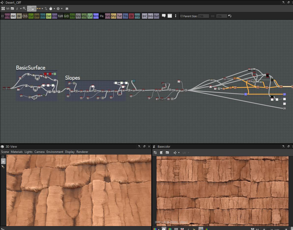 Eugenio stanislav desert cliff graph