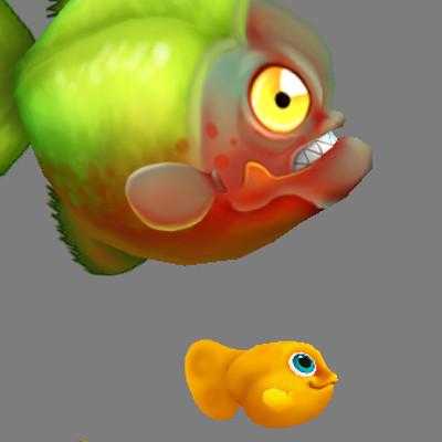 Frederico martins fish