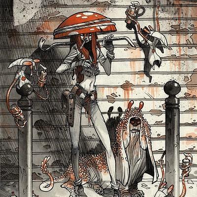 Popeye cromwell abc3 color arttrek 1a forum