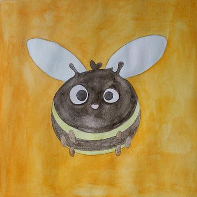 Audrey schindler love bees