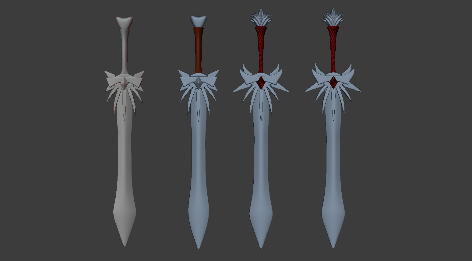 Sword Blocking without details.