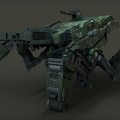 Alireza akhbari robot