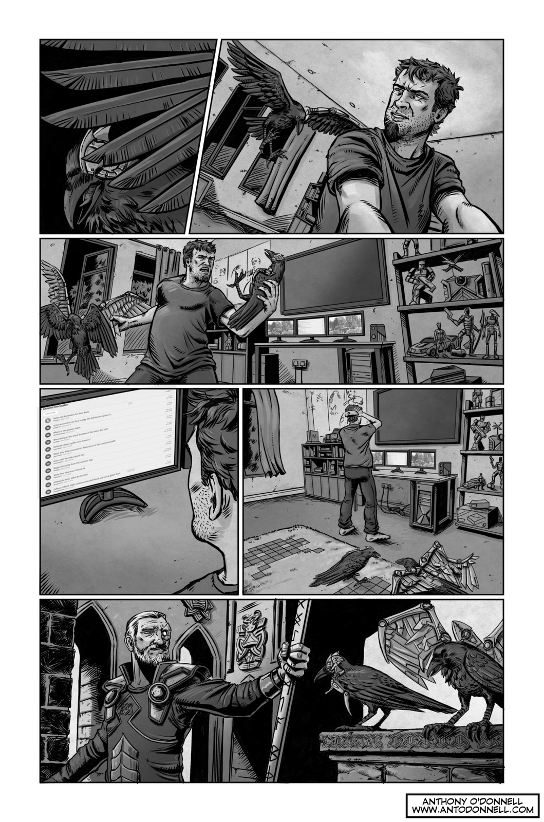 Nevermore - Page 4