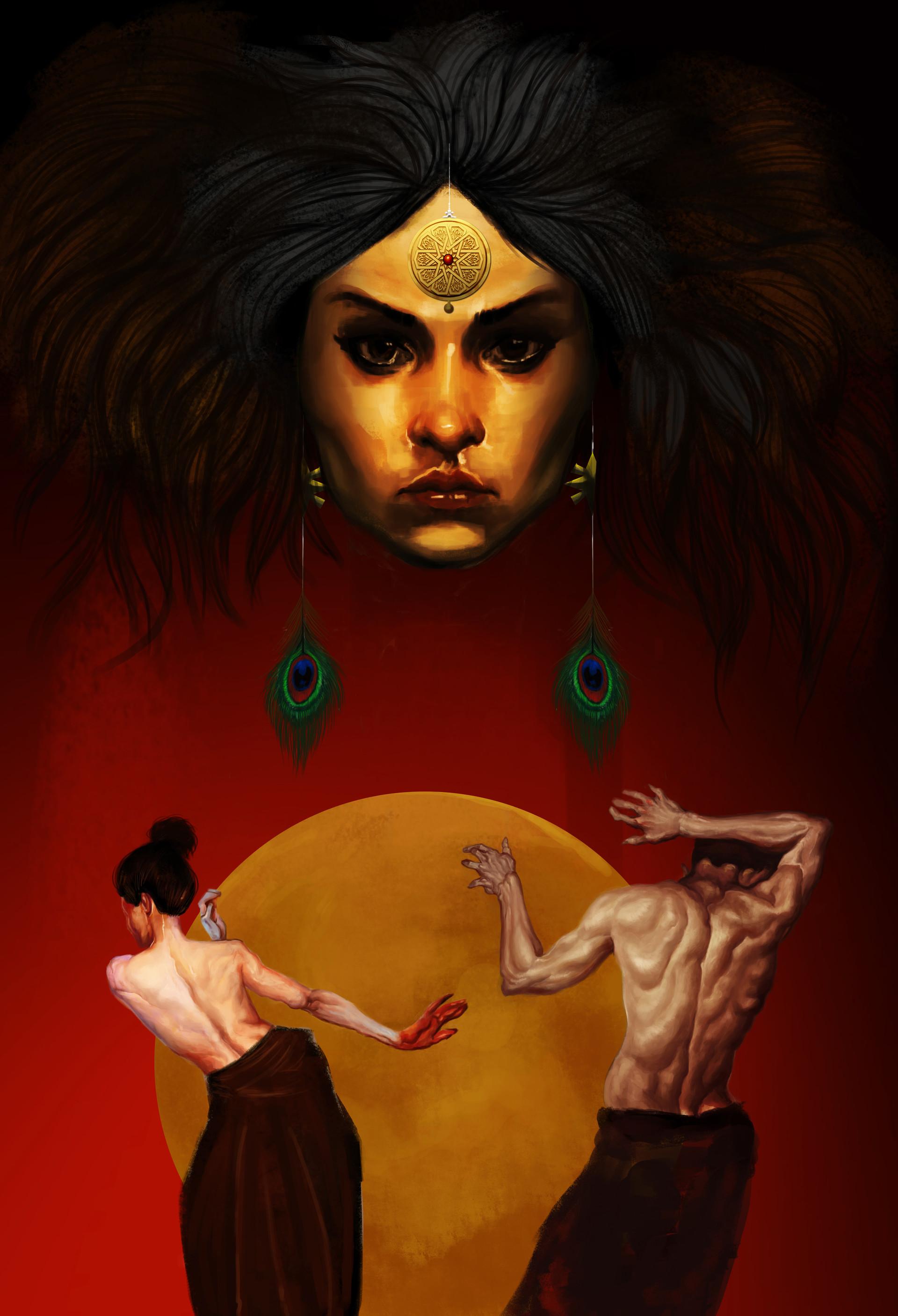 Sanabil Hassan - dance my love dance