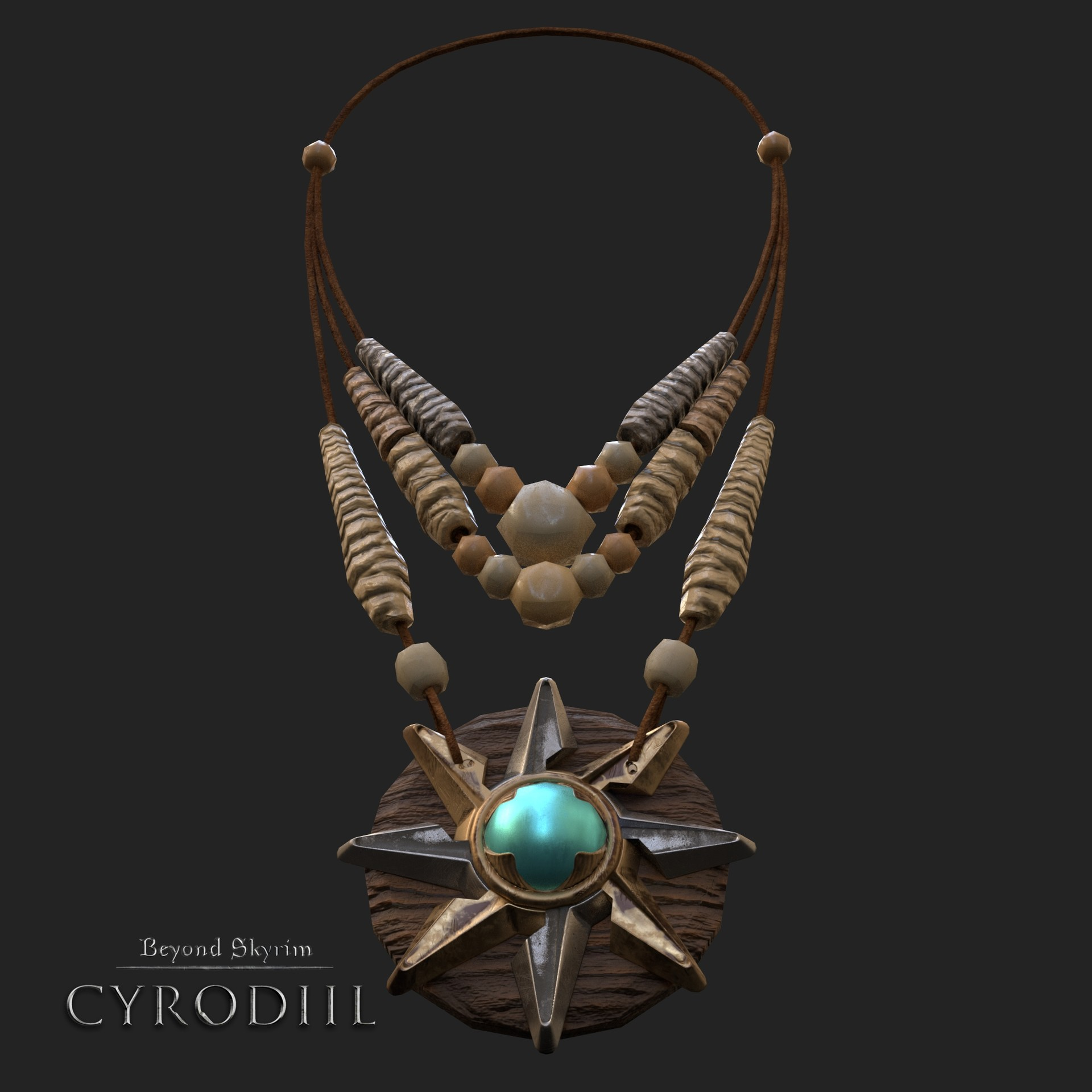 Skyrim Amulets