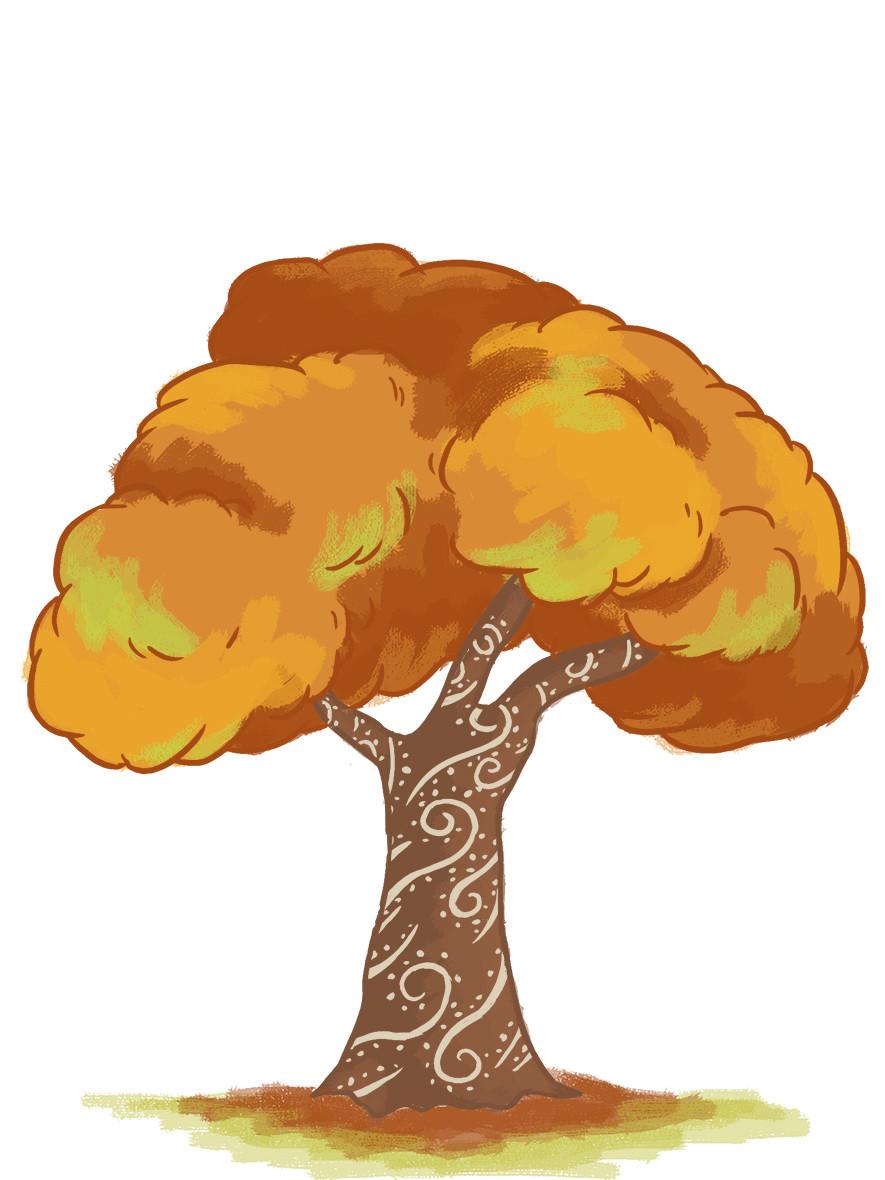 Oak Tree Reference