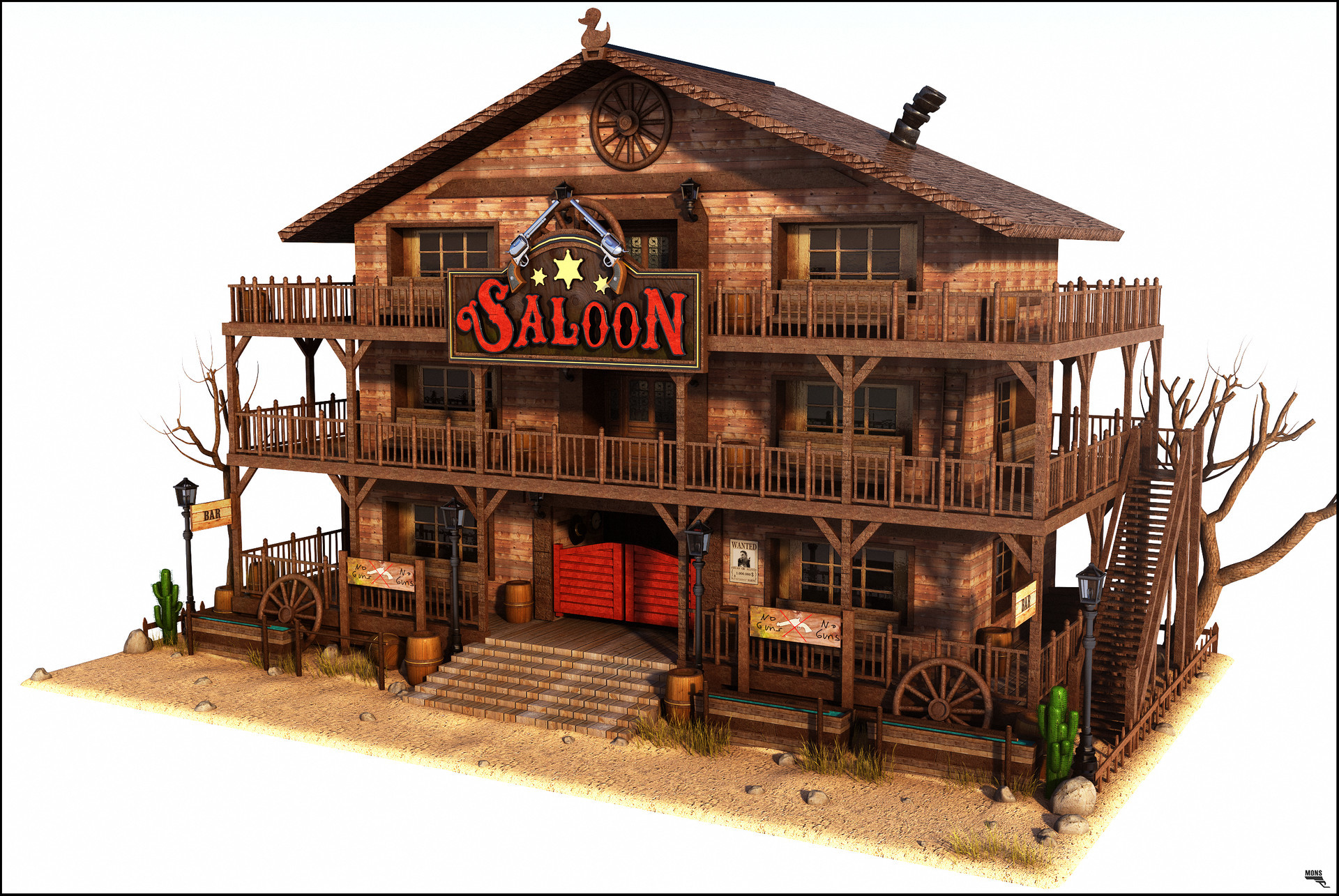Marc mons marc mons pngwesternsaloon