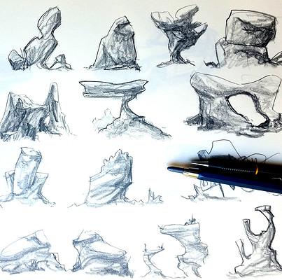 Mariano musante rocas prop musa art