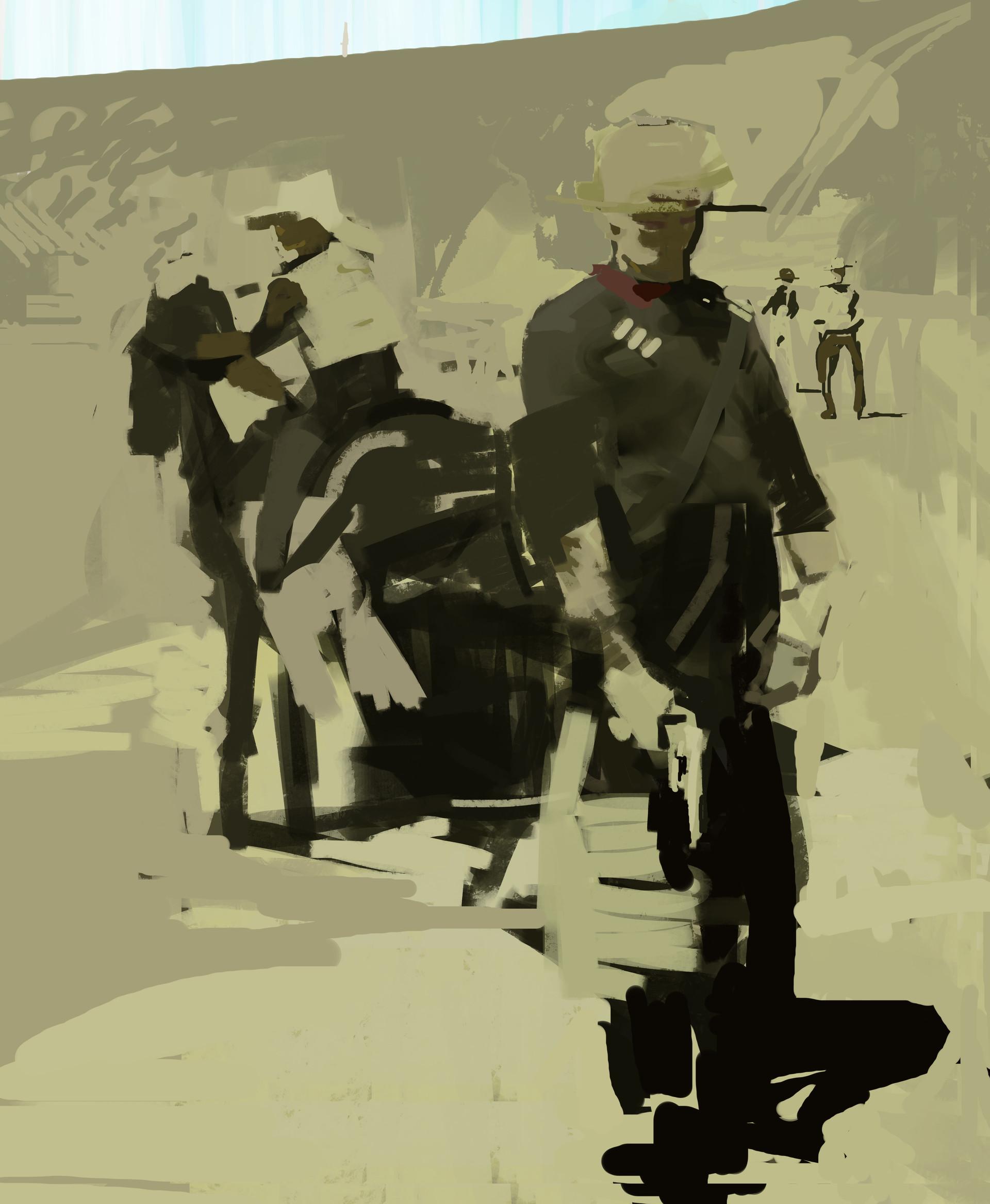 Devin korwin cowboy