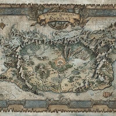Francesca baerald fbaerald snaelandmap