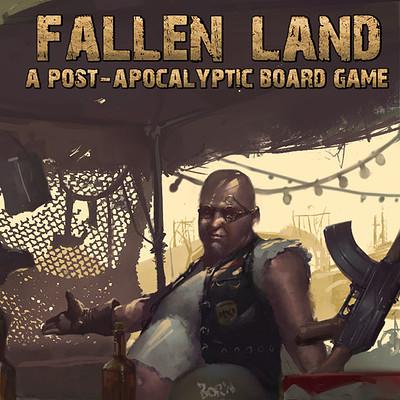Aaron j riley fallenlands cardbox final websize