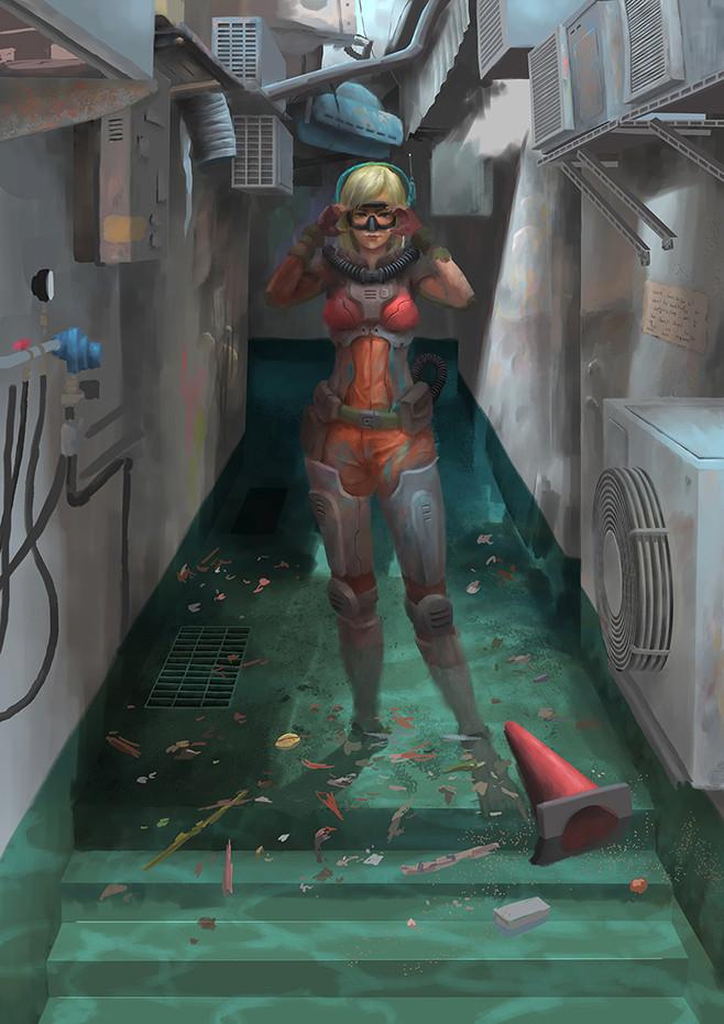 Tan kwang yang tanky deep illustration 03 wip 09