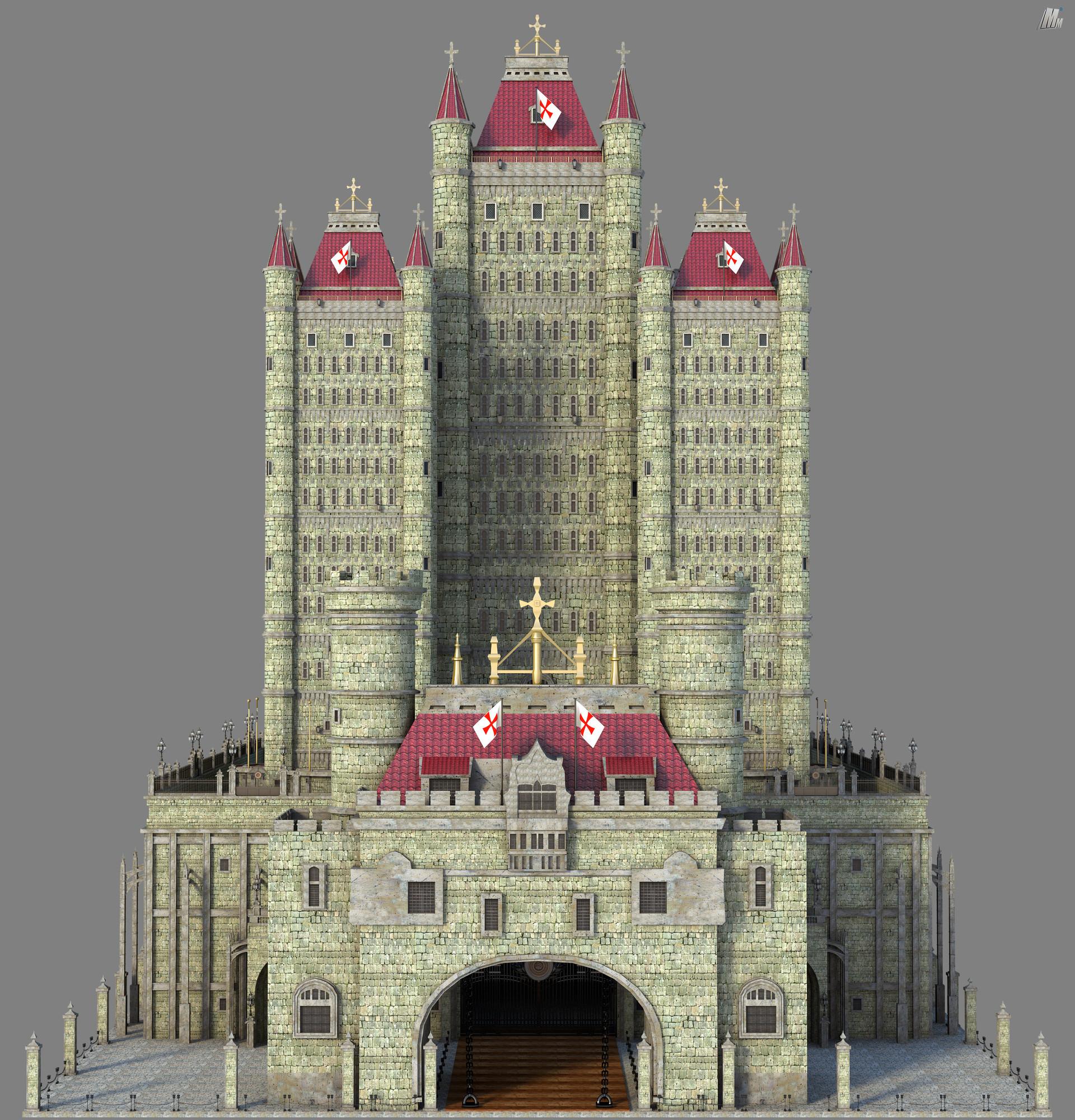 Marc mons marc mons castle20