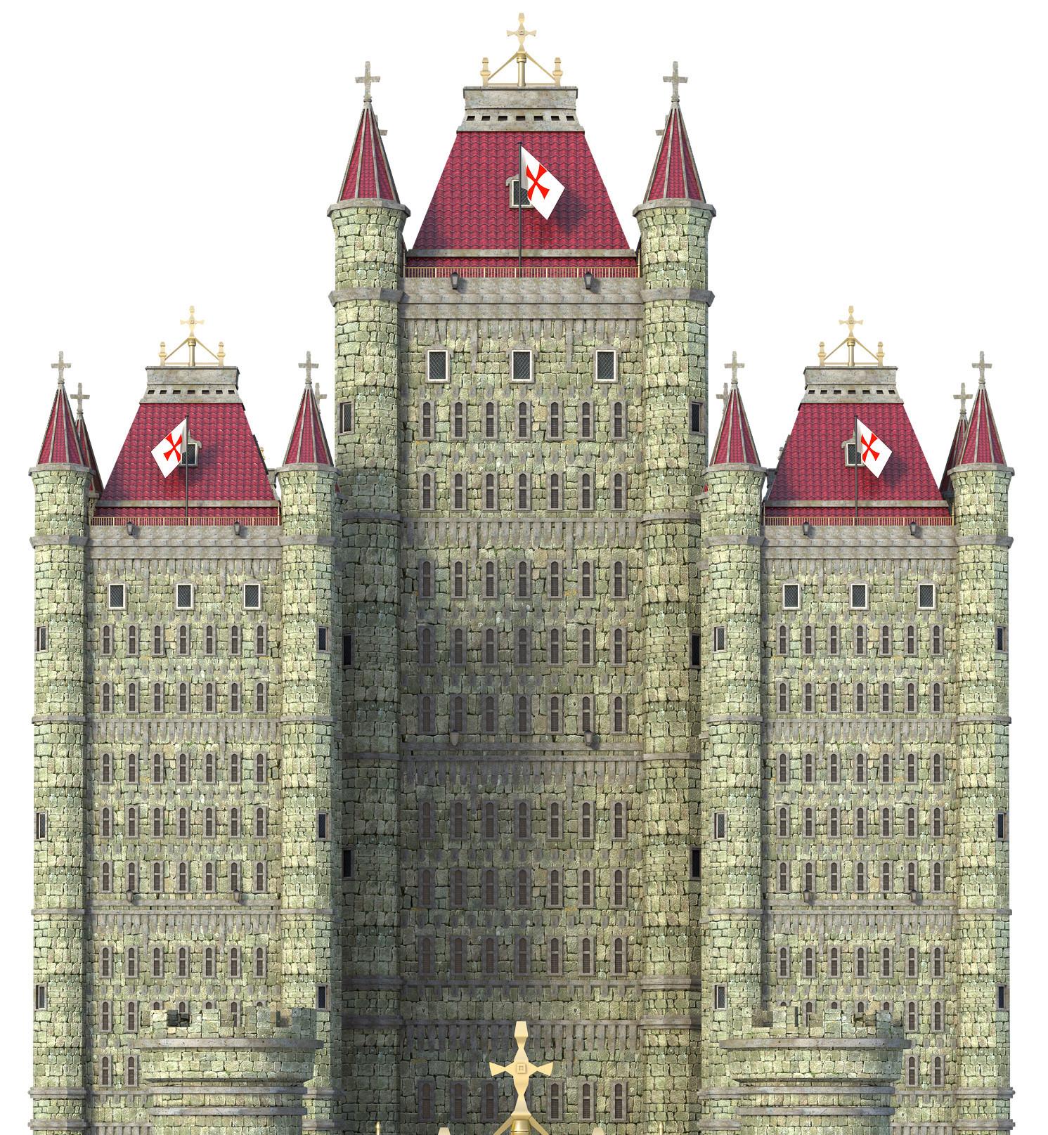 Marc mons marc mons castle22