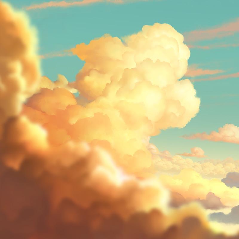 Chandasma - Skies