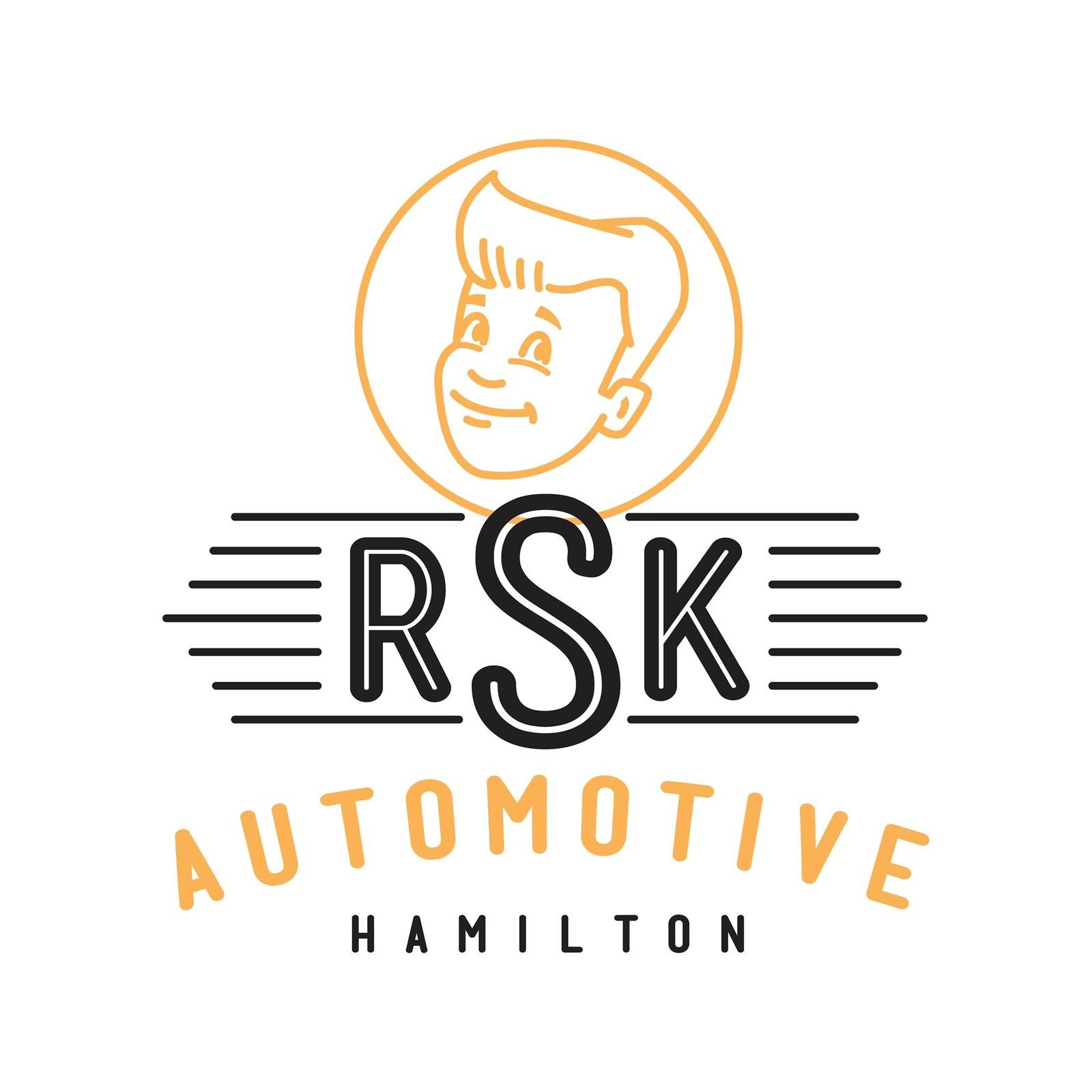 RSK Automotive Animation
