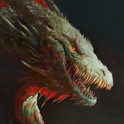 Antonio j manzanedo dragon manzanedo