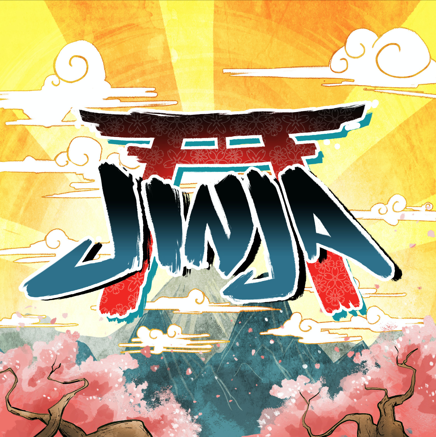 Jinja Logo