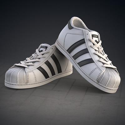 Peèk Shoes