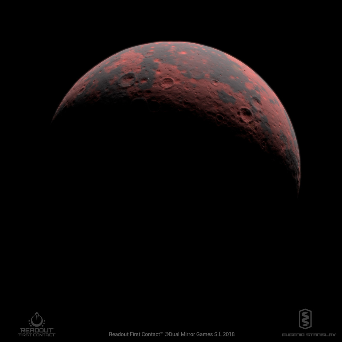 Eugenio stanislav hard planet render s1