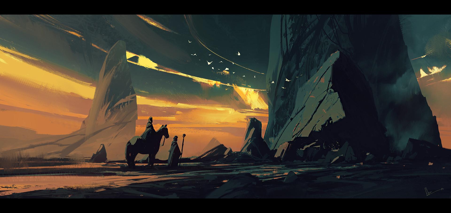 Amir zand travelers