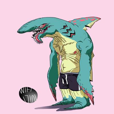 Tianxiang yao shark