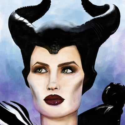 Jaime gervais maleficent