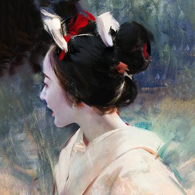 Geisha series 4