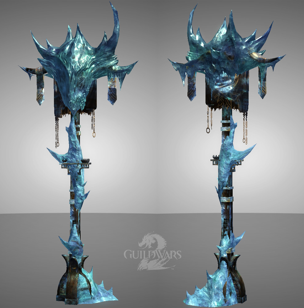Norn Corrupted Banner