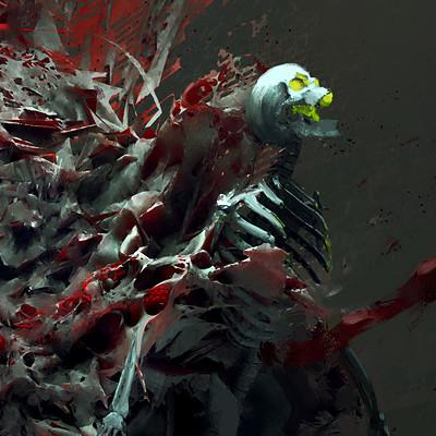 Luis guggenberger skeleton liquid 03