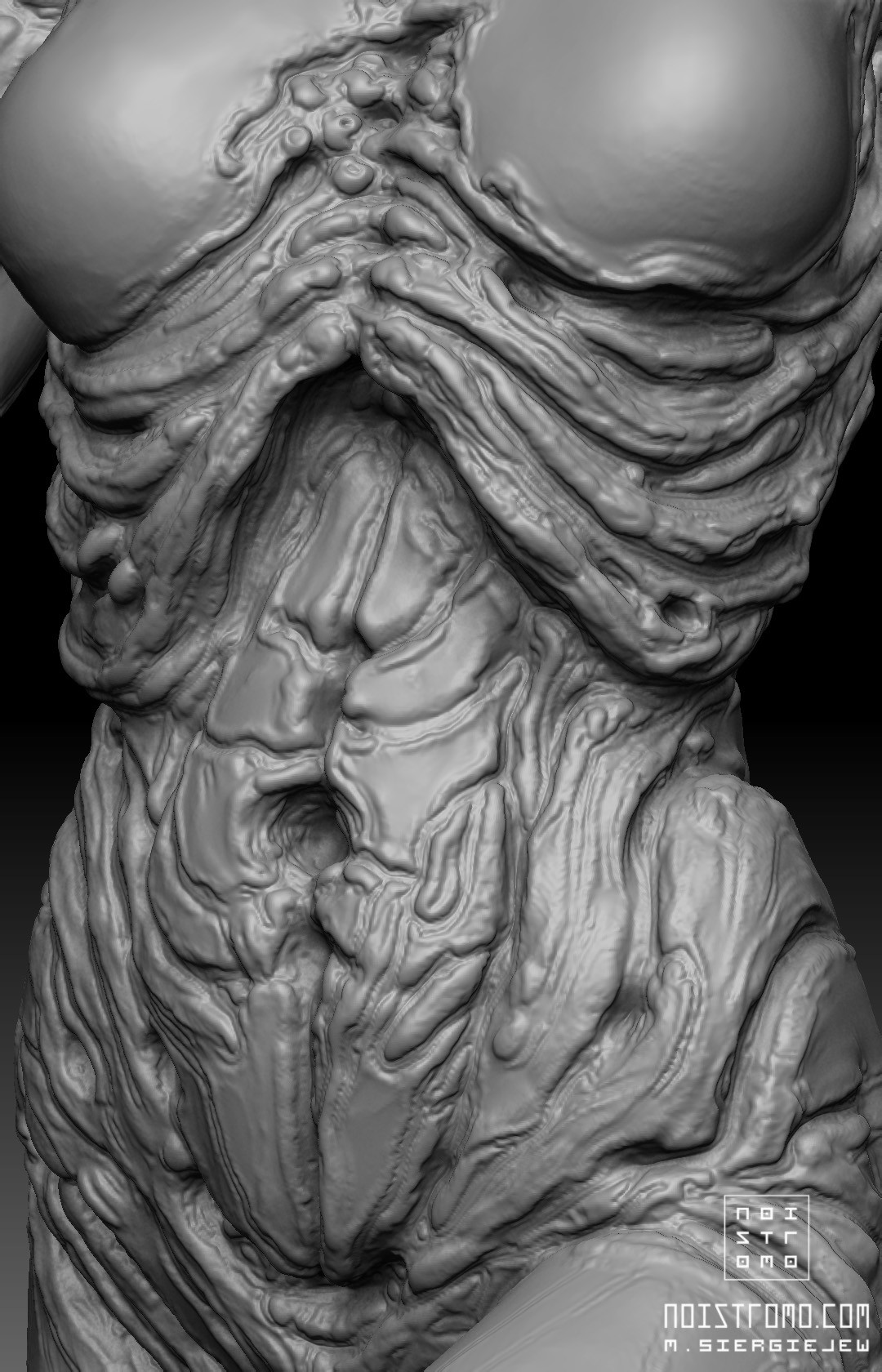 Marius siergiejew zbrush document 004