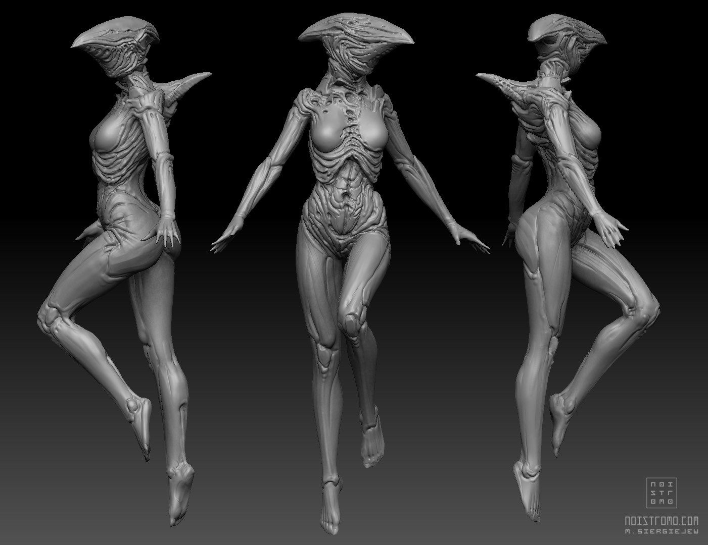 Marius siergiejew zbrush document 001