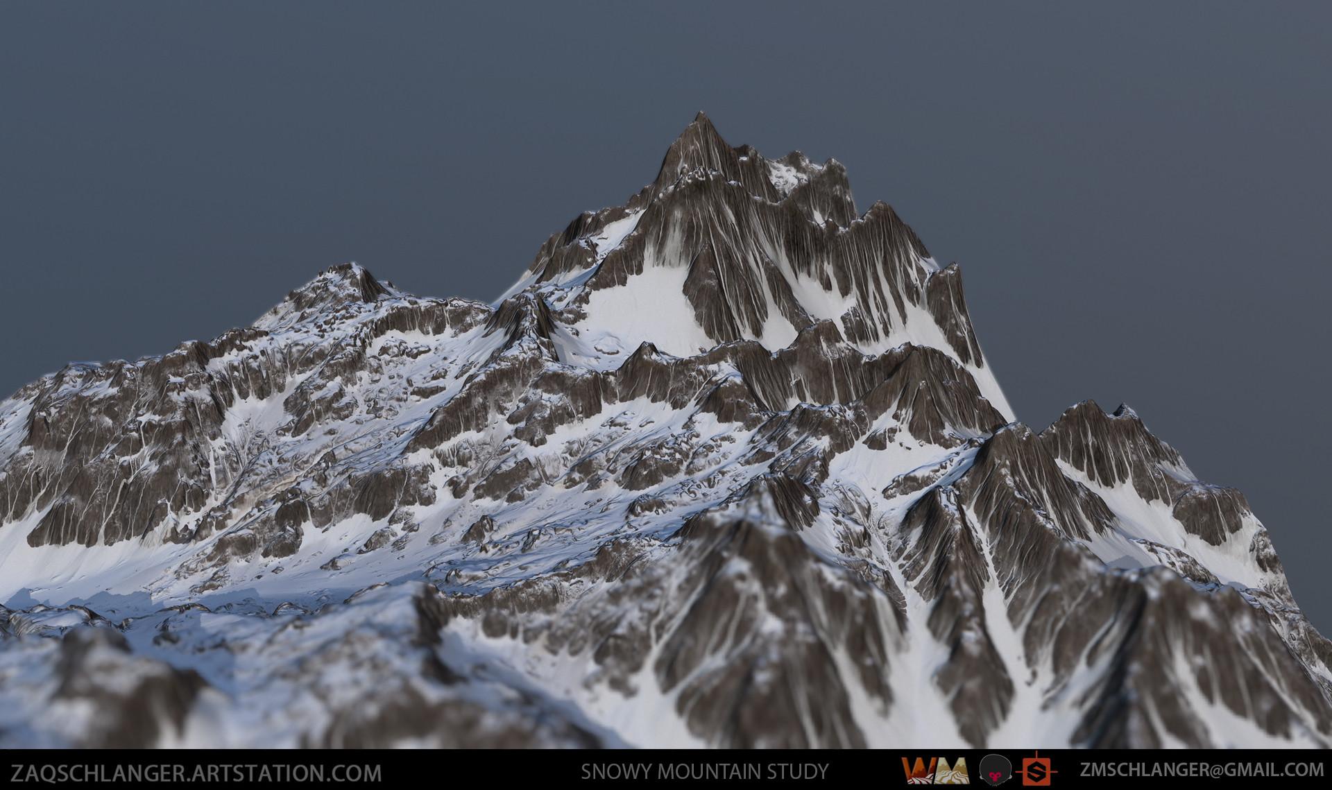 Zachary schlanger zacharyschlanger mountain 01