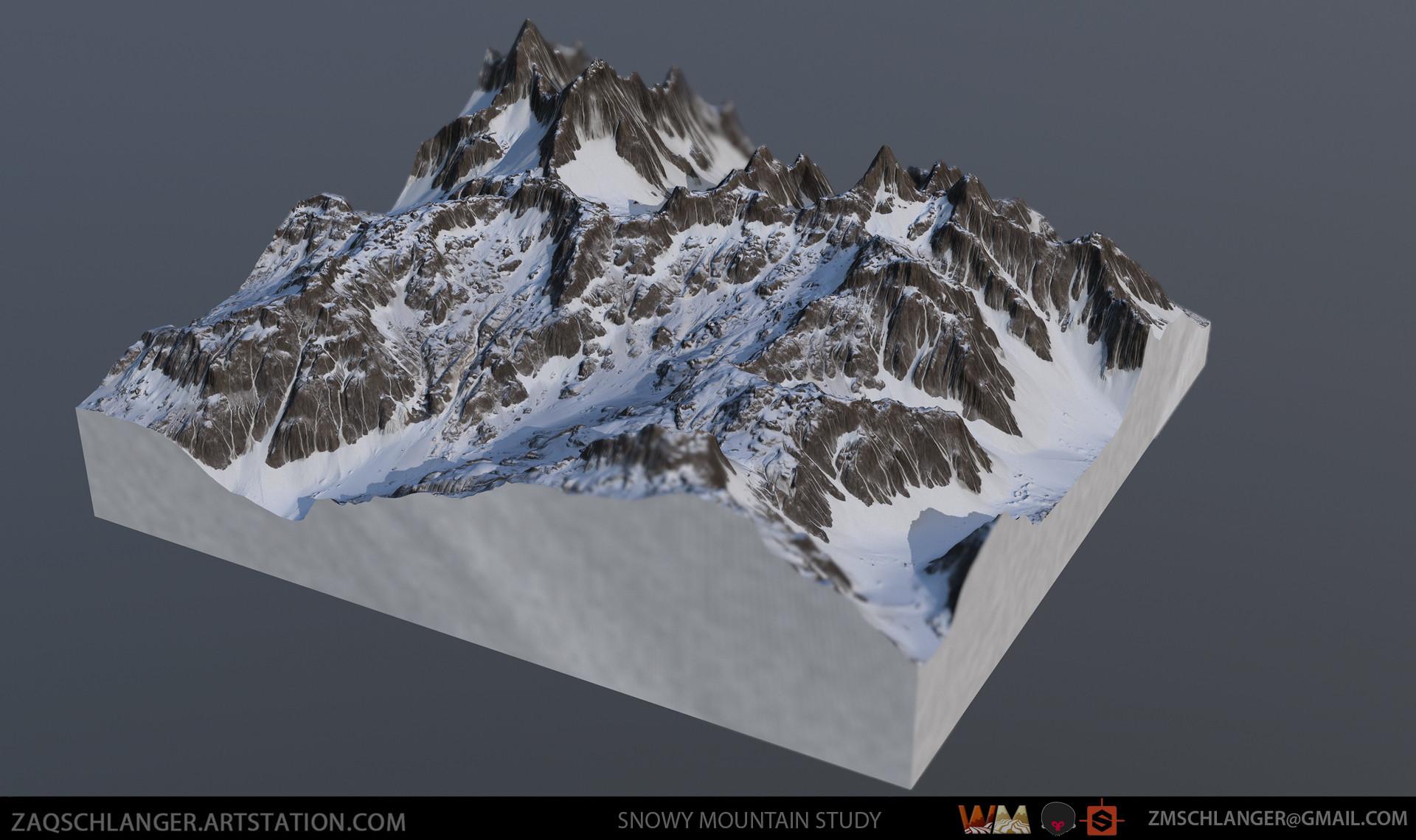 Zachary schlanger zacharyschlanger mountain 04