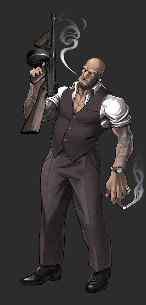 Fazax feroze mafia male