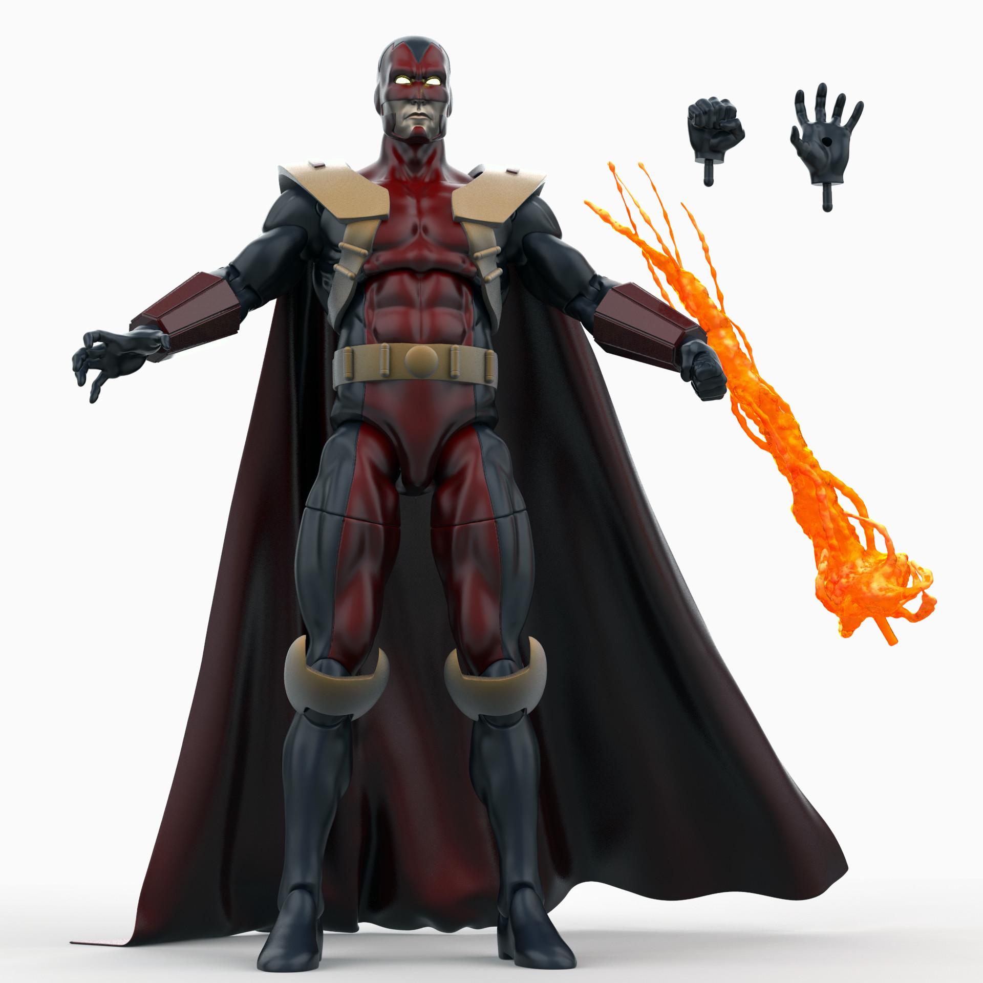 Ejay russell lord darkstar2 92