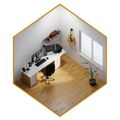 Alexander schmid iso office sg
