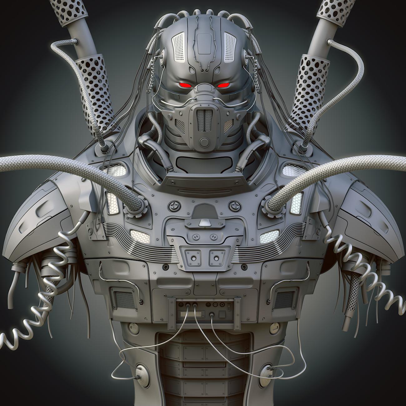 RoboPredatoroCop