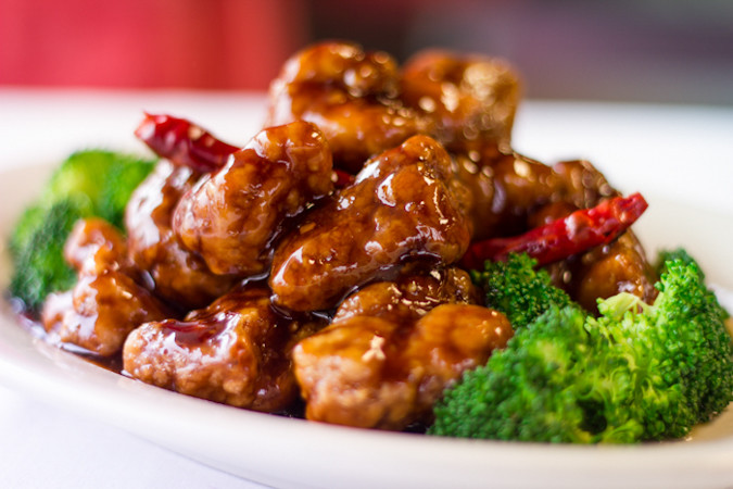 Priscilla firstenberg yangsnoodle general tso s chicken