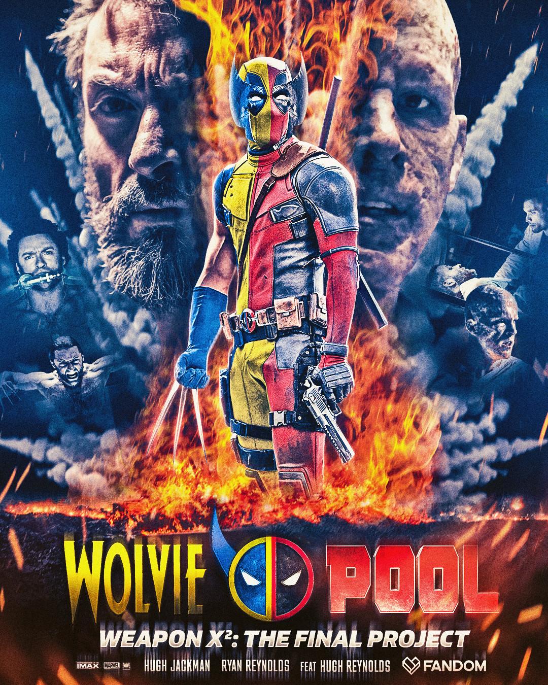 Nick tam fandom wolviepool crossover v2