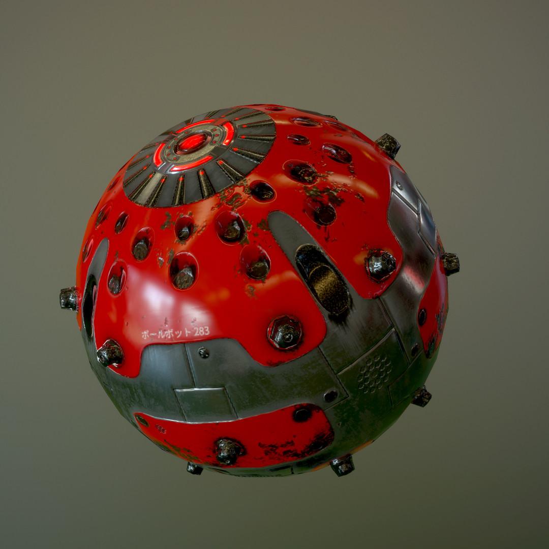 RoboBall Final