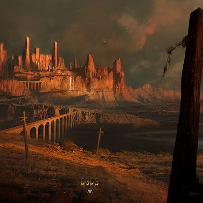 Bastien lecouffe deharme city of kuuma low