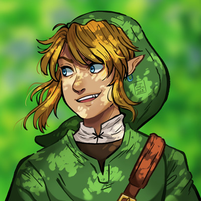 Dylan b caleho link twilight princess