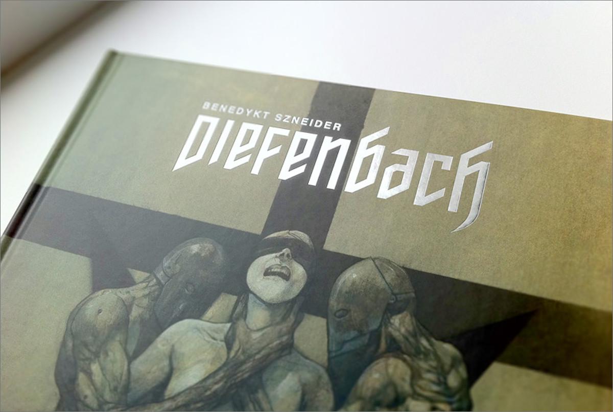 Diefenbach - Before Dawn