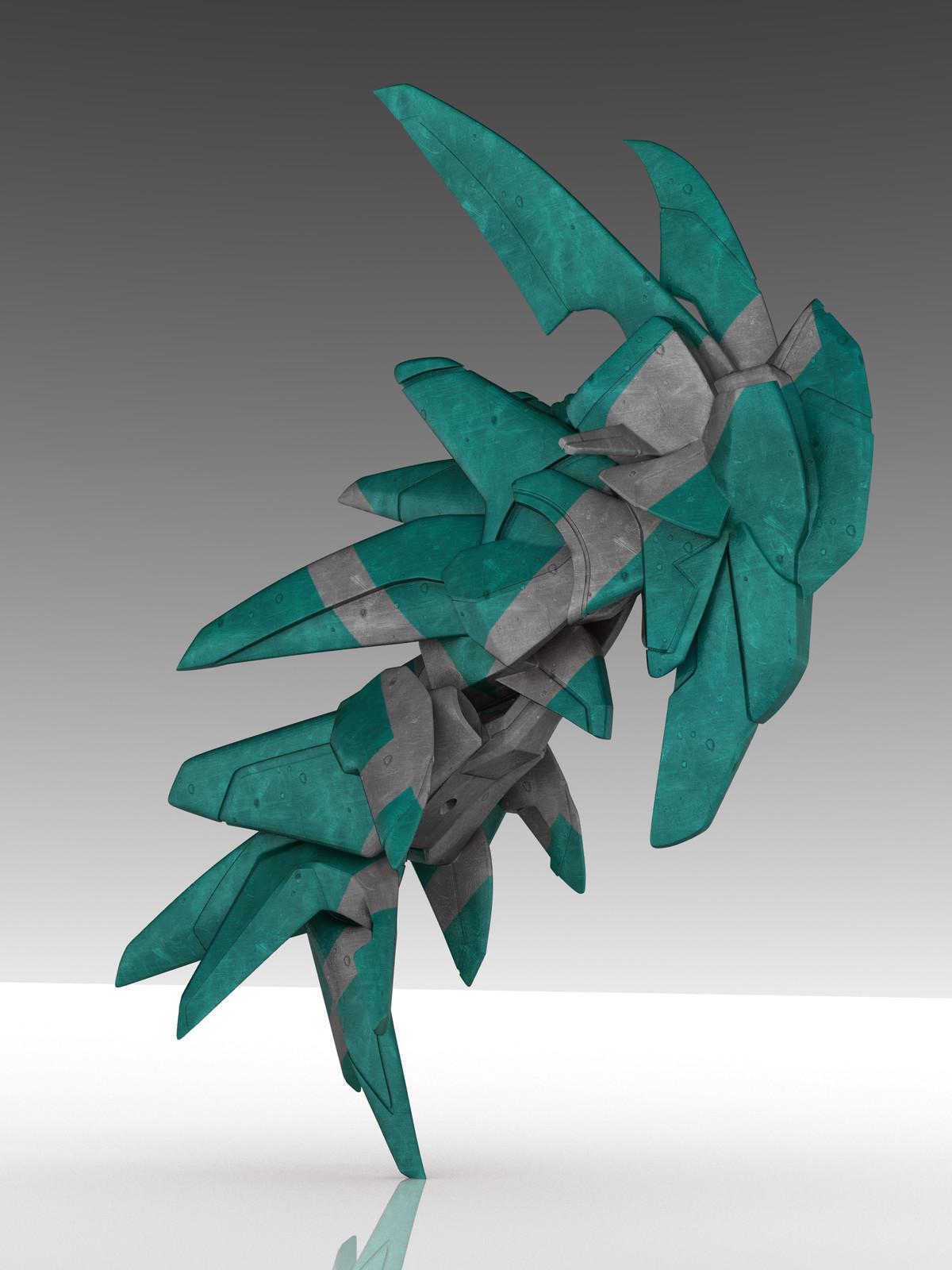 Hornet Green